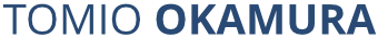 Tomio Okamura Logo